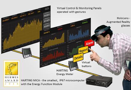 DTP hat sich als Spezialist im Bereich Augmented Reality (AR) positioniert