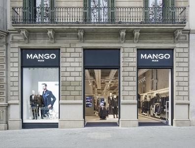 MANGO setzt auf Supply Chain Execution System der inconso AG
