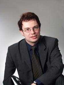 Sebastian Göttel, Vertriebsleiter Deutschland der SCHEMA GmbH