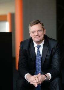 Weidmüller Vorstandsprecher Jörg Timmermann wurde in den Vorstand des ZVEI gewählt