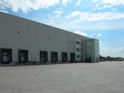 Joint Venture Honold Logistik Gruppe und Dietrich erweitern um 100 Personen und 30.000 qm in Timisoara/Rumänien
