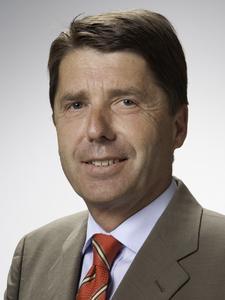 Dr. Theodor L. Tutmann, Geschäftsführer Industrieverband Massivumformung e. V.