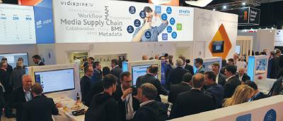 Arvato Systems to Showcase Several Innovations at IBC2019