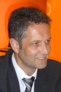 Dietmar Niemeyer neu bei plasmo als Key Account Manager