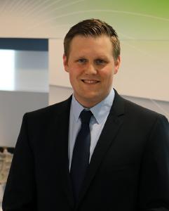 David Kehler ist neuer Vertriebsleiter Deutschland bei ebm-papst Mulfingen