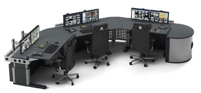 Knürr Technical Furniture presents new partner for Synergy Consoles Manufacturing License  HOUSTON, TEXAS- Evosite LLC