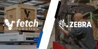 Der Zusammenschluss von Zebra und Fetch Robotics wird zwei führende Unternehmen in ihren jeweiligen Lieferketten- und Fertigungsbereichen zusammenbringen - für noch individuellere, effizientere und kundenorientiertere Automatisierungslösungen.