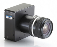 DALSA's own CMOS imager powers the 4MP, 62 frames per second performance of the 4M60 SA. A global (non-rolling) shutter eliminates smear.