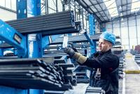 thyssenkrupp Materials Services to invest 60 million euros in new logistics center in Rotenburg