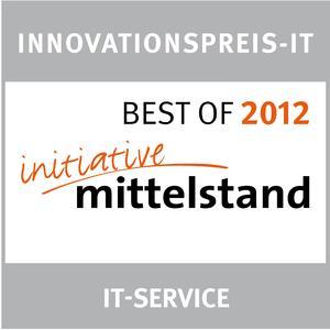 BEST OF IT-Service 2012