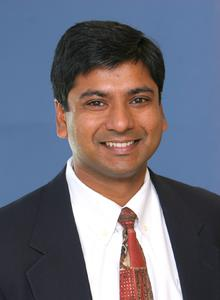 Manish Goel, Executive Vice President, Product Operations, NetApp