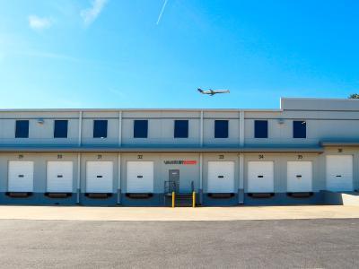 VanRiet hat im amerikanischen Atlanta eine Niederlassung mit Vertriebsbüro und Produktionsstätte eröffnet. (Foto: VanRiet)