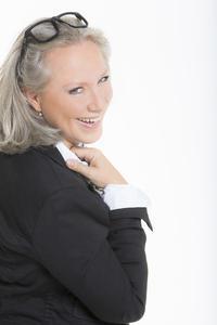 """Andrea-Alexa Kuszák, Geschäftsführerin """"die neue welle"""", setzt neue Impulse und verstärkt ihr Engagement in der Region"""