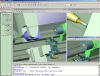 SPRING Technologies kündigt NCSIMUL 8.4 an, die neue Version seiner Fertigungssimulationslösung