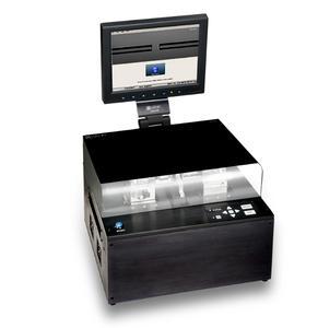 Die CAS-Plattform wurde speziell für die Verwendung auf geringstem Raum entwickelt.