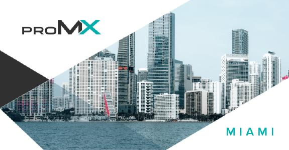 New proMX subsidiary founded in Miami, Florida