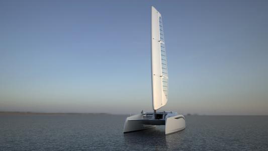 Zero Sail
