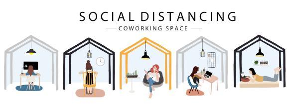 Community-Plattformen - aus sicherer Distanz nah beieinander