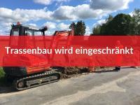 Der Ausbau des Glasfasernetzes in Nordwestmecklenburg wird vorerst stark eingeschränkt / Foto: WEMAG/Königschulte