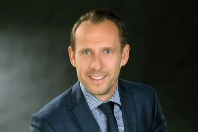 Torsten Müller, neuer CIO der Helvetia Deutschland (Foto: Helvetia)