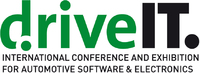 driveIT – international Fair Congress for Automotive Software and Electronics in Stuttgart