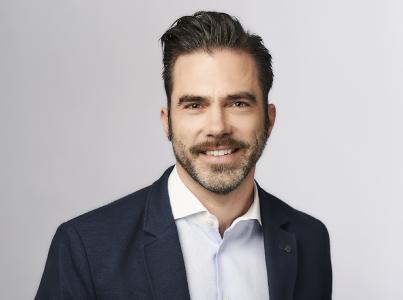 Daniel Husmann startet als Leiter Sales bei der SKOPOS GROUP