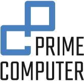 Prime Computer Logo