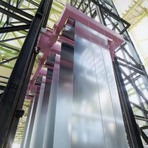 ZM Ecoprotect® – Zink-Magnesium-Überzug in Außenhautqualität für hochwirksamen Korrosionsschutz und leichte Verarbeitung