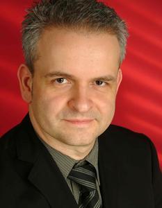 Uwe Rehwald, Leiter G Data Partnervertrieb