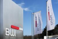Die BWI GmbH ist ein bundeseigenes Unternehmen und das IT-Systemhaus der Bundeswehr (Quelle: BWI)