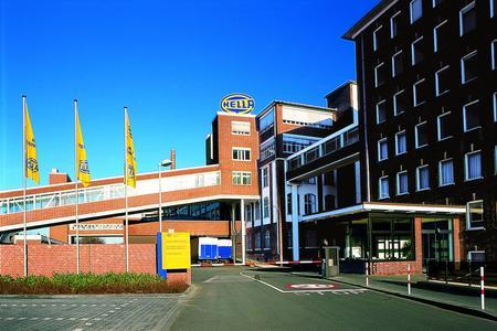 Lippstadt Konzernzentrale