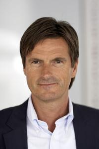 Christoph Schwartz, Inhaber und Geschäftsführer von SCHWARTZ Public Relations