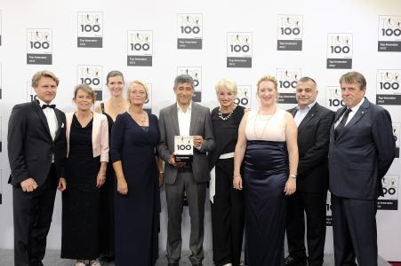 Passion for People zählt zu den innovativsten Unternehmen in Deutschland