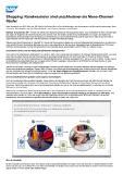 [PDF] Pressemitteilung: Shopping: Kanalwechsler sind unzufriedener als Mono-Channel-Käufer