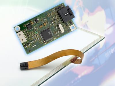 USB-Controller der Reihe MicroTouch EX II 7000 von 3M