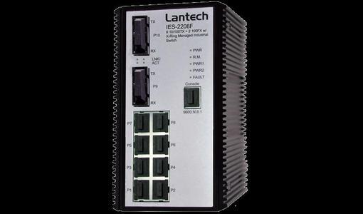 Lantech IES-2208F