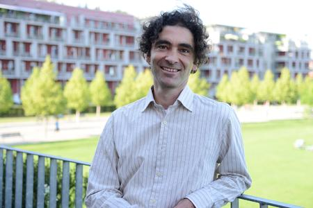 neno BPWN 2014 Prämierung Phase3 - 2 Platz siTools Dr Michael Hannus (Bildnachweis: netzwerk nordbayern.)