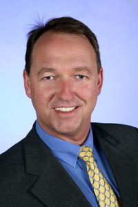 Ulrich Vennemann, Leiter Vertrieb Handel