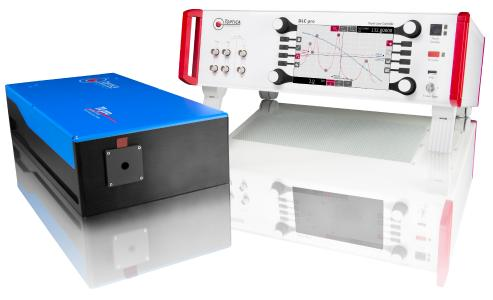 TA pro  – TOPTICA's Tapered Amplifier (TA) Laser System