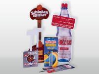 Vogt Spezialdruck GmbH - POS Produkte