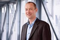 Jörg Doblaski takes on the role of X-FAB CTO
