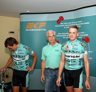 Team Bianchi