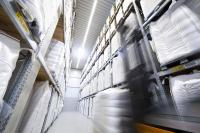 Intelligentes Warehouse Management auf der ICT & Logistiek