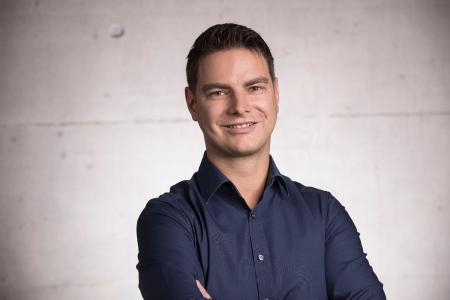 Reto Rutz, Partner und Geschäftsführer bei valantic / Bild: valantic