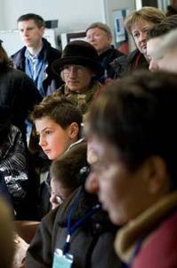 Bei der Erstauflage im Jahr 2006 informierten sich mehr als 4.500 Besucher u. a. bei einem Tag der Offenen Tür über die Arbeit der Hohensteiner Institute