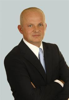 Christian Ludwig, Direktor Vertrieb