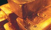 Goldbarren / Foto: Agnico Eagle Mines
