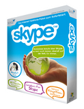 Skype goes Retail!
