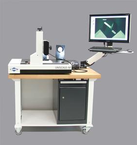 Das MAPAL UNISCALE-M verbindet ergonomisches Design mit solidem Aufbau und einfachem Handling.