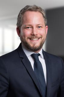 Christoph Ahr, CFO, Jedox AG